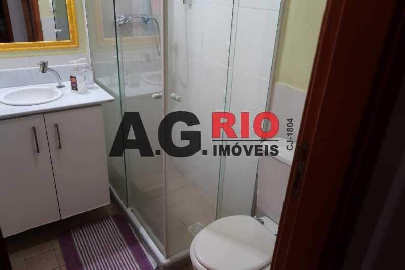 14 - Apartamento 2 quartos à venda Rio de Janeiro,RJ - R$ 240.000 - FRAP20192 - 15