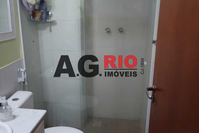 15 - Apartamento 2 quartos à venda Rio de Janeiro,RJ - R$ 240.000 - FRAP20192 - 16