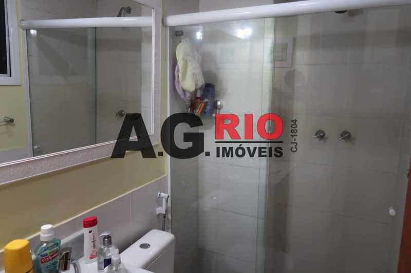 16 - Apartamento 2 quartos à venda Rio de Janeiro,RJ - R$ 240.000 - FRAP20192 - 17