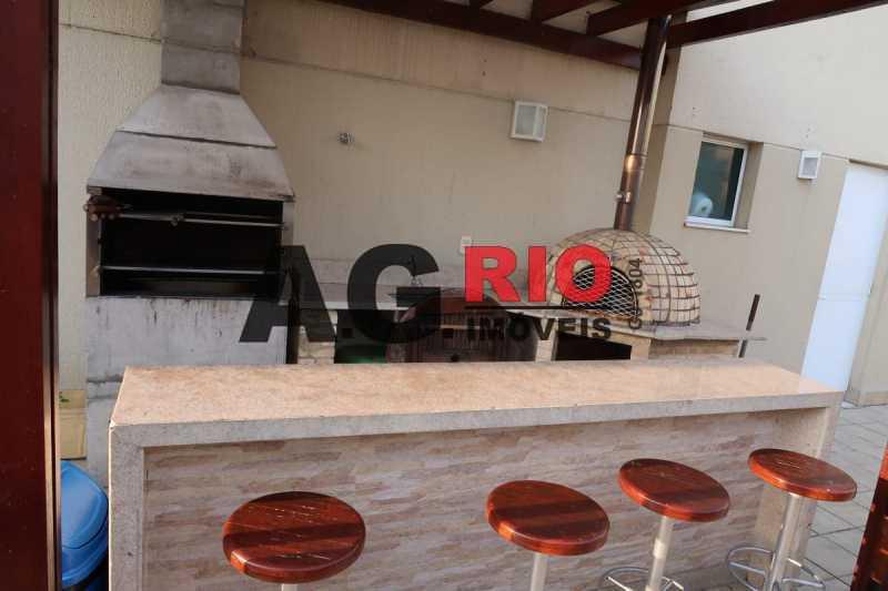 17 - Apartamento 2 quartos à venda Rio de Janeiro,RJ - R$ 240.000 - FRAP20192 - 18