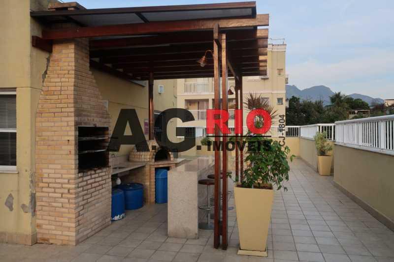 18 - Apartamento 2 quartos à venda Rio de Janeiro,RJ - R$ 240.000 - FRAP20192 - 19