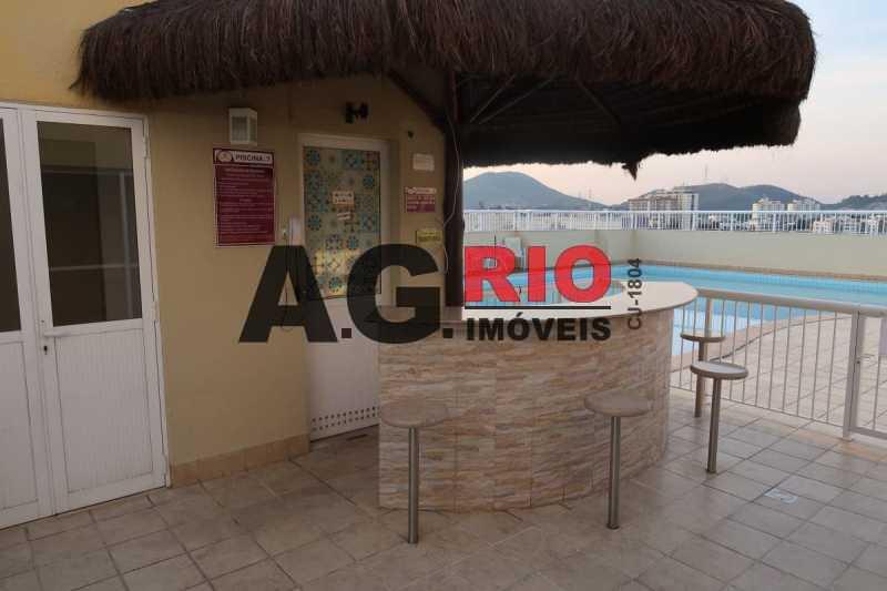 19 - Apartamento 2 quartos à venda Rio de Janeiro,RJ - R$ 240.000 - FRAP20192 - 20