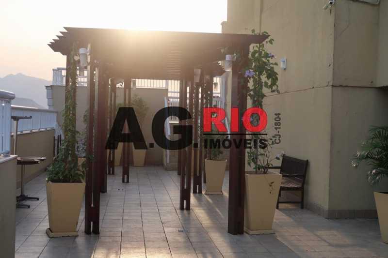 20 - Apartamento 2 quartos à venda Rio de Janeiro,RJ - R$ 240.000 - FRAP20192 - 21