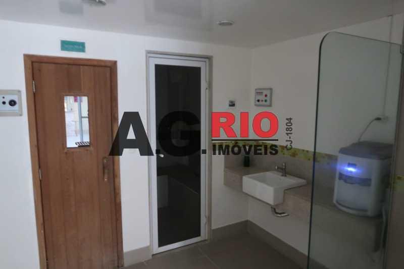 21 - Apartamento 2 quartos à venda Rio de Janeiro,RJ - R$ 240.000 - FRAP20192 - 22