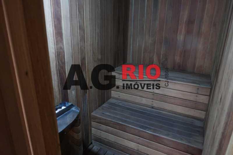 22 - Apartamento 2 quartos à venda Rio de Janeiro,RJ - R$ 240.000 - FRAP20192 - 23