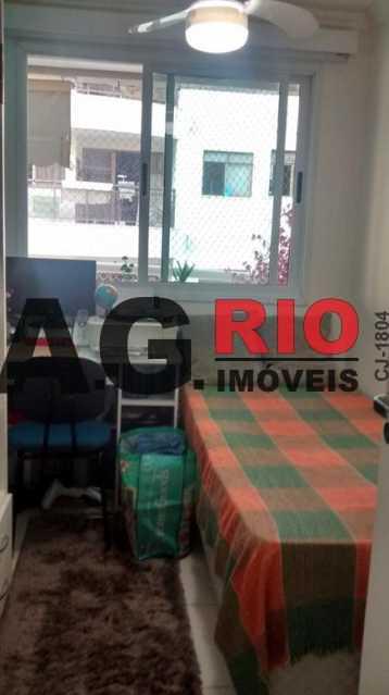 7 - Apartamento 3 quartos à venda Rio de Janeiro,RJ - R$ 380.000 - FRAP30074 - 8
