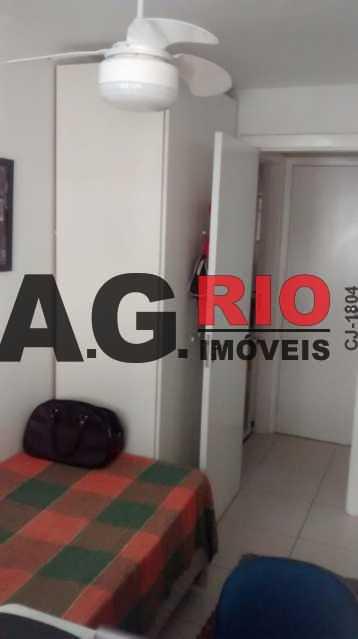 8 - Apartamento 3 quartos à venda Rio de Janeiro,RJ - R$ 380.000 - FRAP30074 - 9
