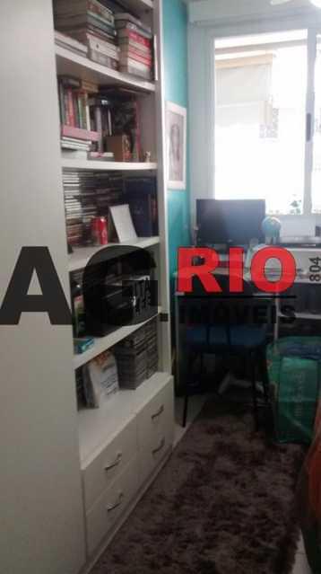 9 - Apartamento 3 quartos à venda Rio de Janeiro,RJ - R$ 380.000 - FRAP30074 - 10