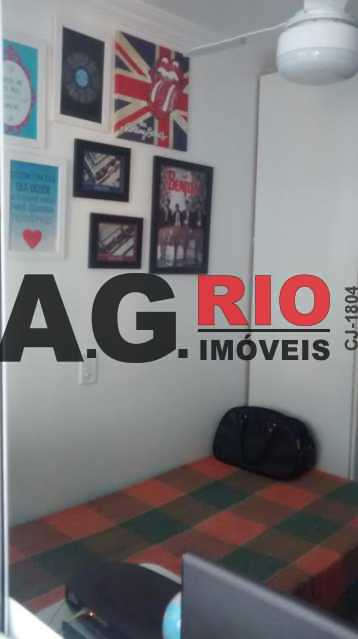 10 - Apartamento 3 quartos à venda Rio de Janeiro,RJ - R$ 380.000 - FRAP30074 - 11