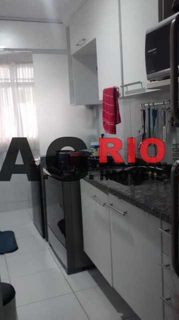 11 - Apartamento 3 quartos à venda Rio de Janeiro,RJ - R$ 380.000 - FRAP30074 - 12