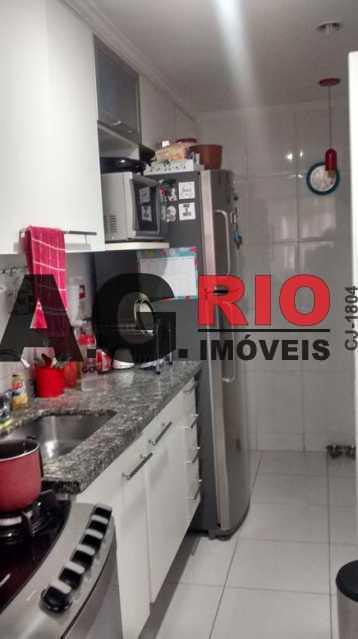 12 - Apartamento 3 quartos à venda Rio de Janeiro,RJ - R$ 380.000 - FRAP30074 - 13