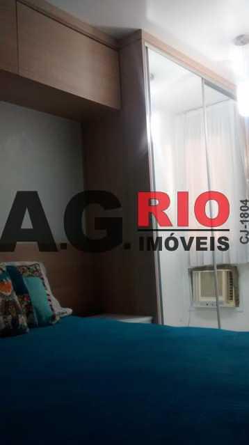 13 - Apartamento 3 quartos à venda Rio de Janeiro,RJ - R$ 380.000 - FRAP30074 - 14