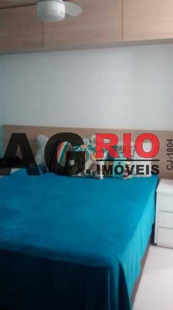 14 - Apartamento 3 quartos à venda Rio de Janeiro,RJ - R$ 380.000 - FRAP30074 - 15