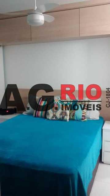 15 - Apartamento 3 quartos à venda Rio de Janeiro,RJ - R$ 380.000 - FRAP30074 - 16