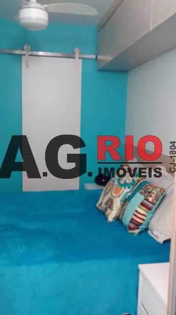 16 - Apartamento 3 quartos à venda Rio de Janeiro,RJ - R$ 380.000 - FRAP30074 - 17