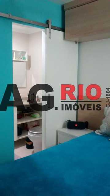 17 - Apartamento 3 quartos à venda Rio de Janeiro,RJ - R$ 380.000 - FRAP30074 - 18