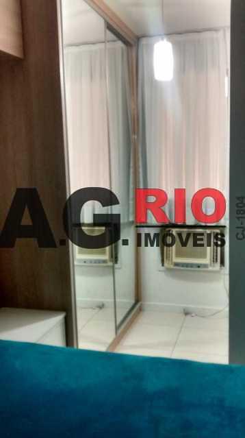 18 - Apartamento 3 quartos à venda Rio de Janeiro,RJ - R$ 380.000 - FRAP30074 - 19