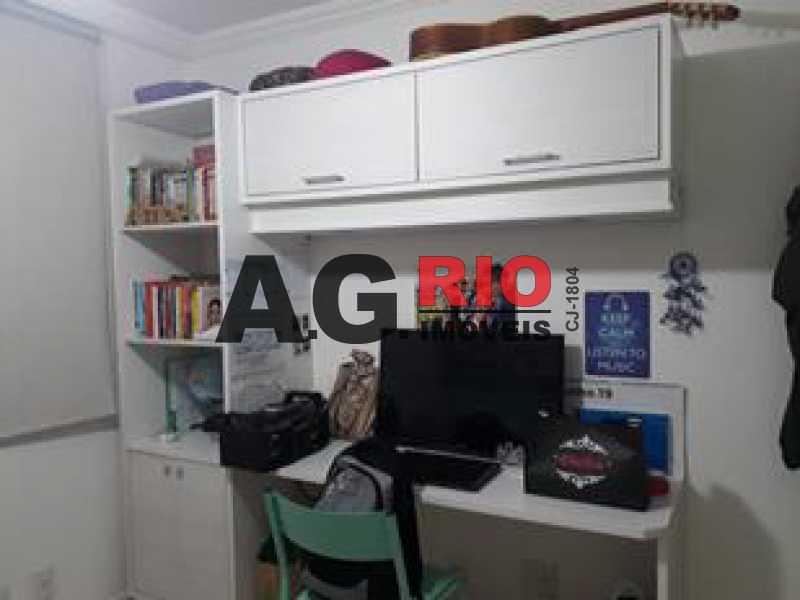 20 - Apartamento 3 quartos à venda Rio de Janeiro,RJ - R$ 380.000 - FRAP30074 - 21