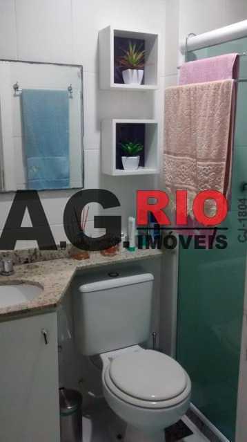 22 - Apartamento 3 quartos à venda Rio de Janeiro,RJ - R$ 380.000 - FRAP30074 - 23