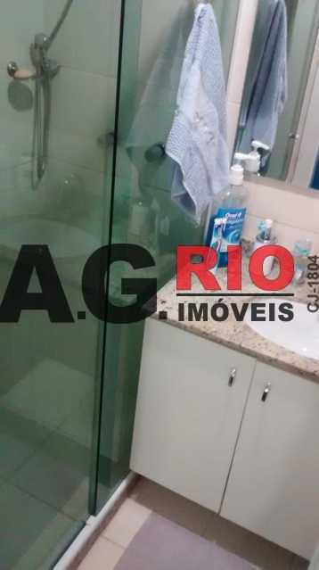 23 - Apartamento 3 quartos à venda Rio de Janeiro,RJ - R$ 380.000 - FRAP30074 - 24
