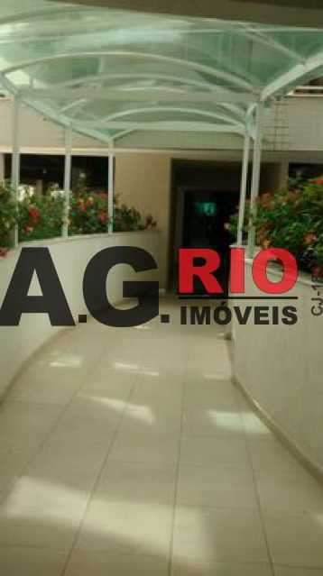 24 - Apartamento 3 quartos à venda Rio de Janeiro,RJ - R$ 380.000 - FRAP30074 - 25