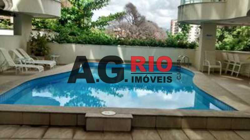 25 - Apartamento 3 quartos à venda Rio de Janeiro,RJ - R$ 380.000 - FRAP30074 - 26