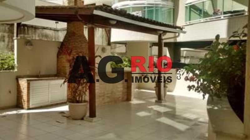 26 - Apartamento 3 quartos à venda Rio de Janeiro,RJ - R$ 380.000 - FRAP30074 - 27