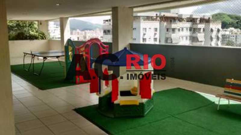 27 - Apartamento 3 quartos à venda Rio de Janeiro,RJ - R$ 380.000 - FRAP30074 - 28