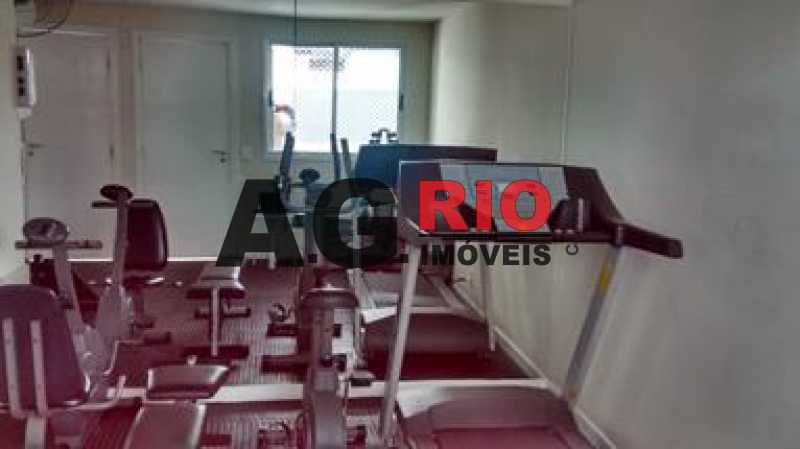 28 - Apartamento 3 quartos à venda Rio de Janeiro,RJ - R$ 380.000 - FRAP30074 - 29