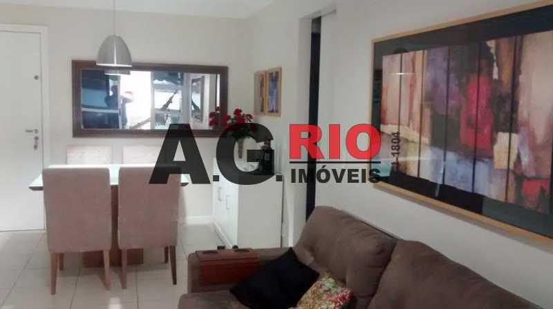 3 - Apartamento 3 quartos à venda Rio de Janeiro,RJ - R$ 380.000 - FRAP30074 - 4