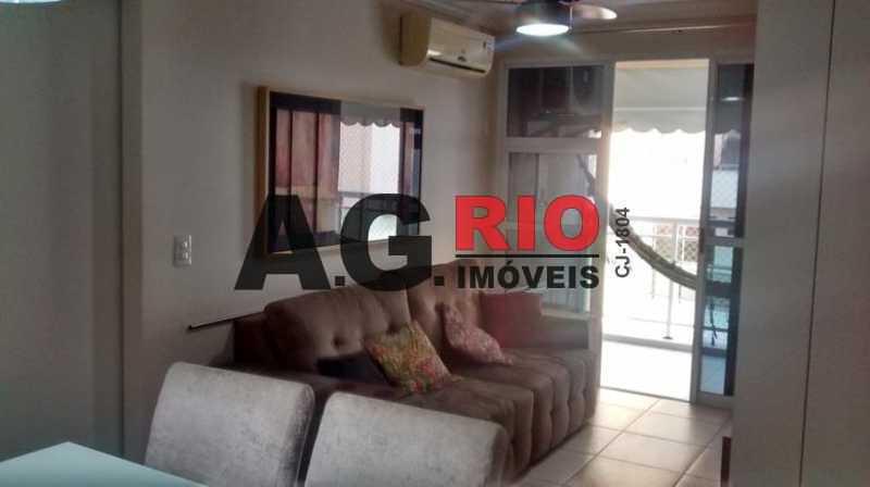 4 - Apartamento 3 quartos à venda Rio de Janeiro,RJ - R$ 380.000 - FRAP30074 - 5