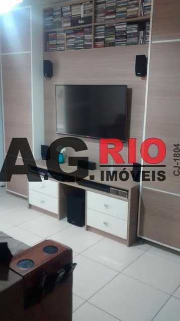 5 - Apartamento 3 quartos à venda Rio de Janeiro,RJ - R$ 380.000 - FRAP30074 - 6