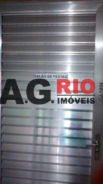 11 - Apartamento 2 quartos à venda Rio de Janeiro,RJ - R$ 220.000 - FRAP20194 - 12