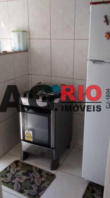 12 - Apartamento 2 quartos à venda Rio de Janeiro,RJ - R$ 220.000 - FRAP20194 - 13