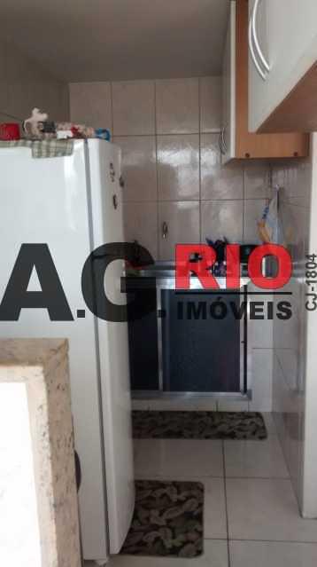 13 - Apartamento 2 quartos à venda Rio de Janeiro,RJ - R$ 220.000 - FRAP20194 - 14