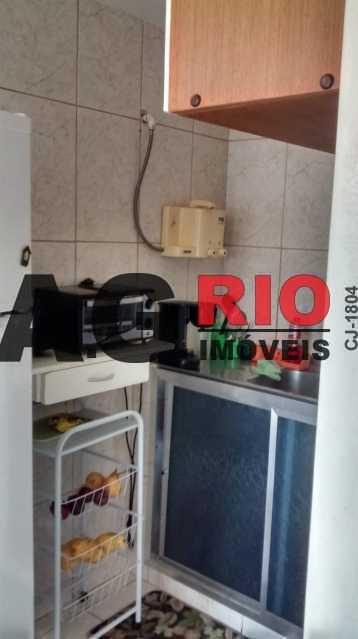 14 - Apartamento 2 quartos à venda Rio de Janeiro,RJ - R$ 220.000 - FRAP20194 - 15