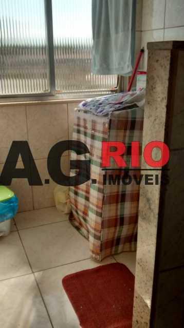 16 - Apartamento 2 quartos à venda Rio de Janeiro,RJ - R$ 220.000 - FRAP20194 - 17
