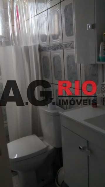 17 - Apartamento 2 quartos à venda Rio de Janeiro,RJ - R$ 220.000 - FRAP20194 - 18