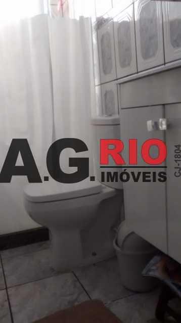 18 - Apartamento 2 quartos à venda Rio de Janeiro,RJ - R$ 220.000 - FRAP20194 - 19