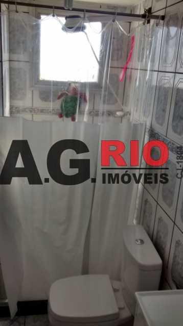 19 - Apartamento 2 quartos à venda Rio de Janeiro,RJ - R$ 220.000 - FRAP20194 - 20