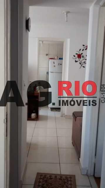 20 - Apartamento 2 quartos à venda Rio de Janeiro,RJ - R$ 220.000 - FRAP20194 - 21