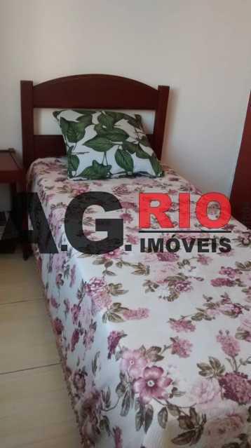 23 - Apartamento 2 quartos à venda Rio de Janeiro,RJ - R$ 220.000 - FRAP20194 - 23