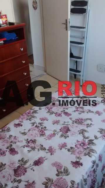 24 - Apartamento 2 quartos à venda Rio de Janeiro,RJ - R$ 220.000 - FRAP20194 - 24