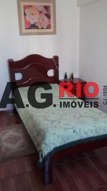 25 - Apartamento 2 quartos à venda Rio de Janeiro,RJ - R$ 220.000 - FRAP20194 - 25