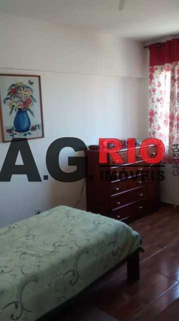 26 - Apartamento 2 quartos à venda Rio de Janeiro,RJ - R$ 220.000 - FRAP20194 - 26