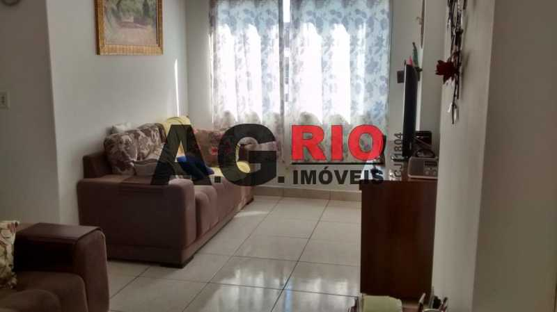 27 - Apartamento 2 quartos à venda Rio de Janeiro,RJ - R$ 220.000 - FRAP20194 - 27
