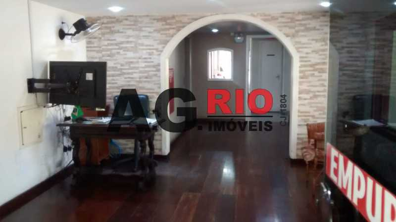2 - Apartamento 2 quartos à venda Rio de Janeiro,RJ - R$ 220.000 - FRAP20194 - 3