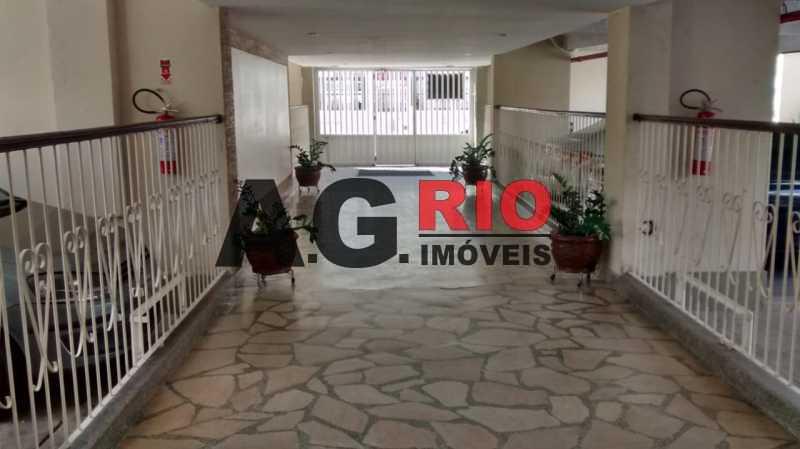 3 - Apartamento 2 quartos à venda Rio de Janeiro,RJ - R$ 220.000 - FRAP20194 - 4