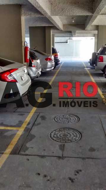6 - Apartamento 2 quartos à venda Rio de Janeiro,RJ - R$ 220.000 - FRAP20194 - 7