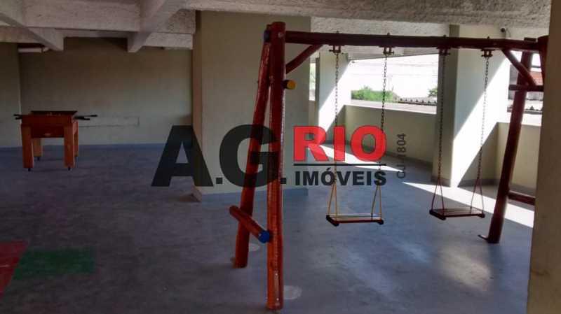 8 - Apartamento 2 quartos à venda Rio de Janeiro,RJ - R$ 220.000 - FRAP20194 - 9